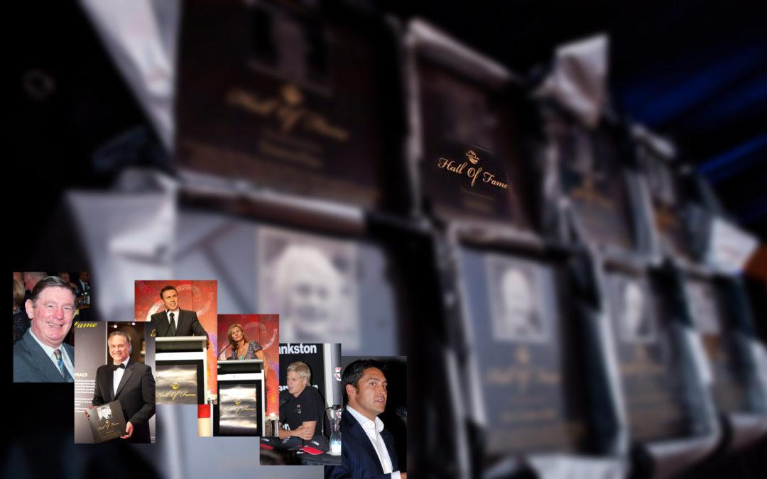 Frankston Hall Of Fame
