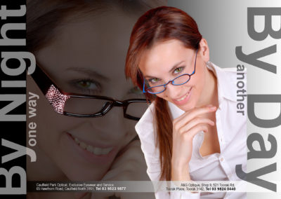 media design ag glasses